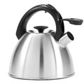 How to Remove Hard Water Deposits From a Kettle