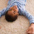 How to Remove the Smell of Vomit Naturally from Car or Home Carpet