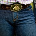 How to Remove Rust From Buckles