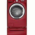 How to Troubleshoot a DE Code for an LG Washer