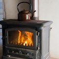What is a Baffle in a Wood Stove?