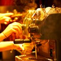 What Dissolves Coffee Bean Oil?