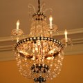 How to Extend Chandelier Length