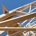 How to Figure the Size for Trusses on a Lean-To Shelter