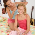 Bedroom Decorating Ideas for a 13-Year-Old Girl