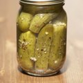 How to Get the Pickle Smell Out of a Pickle Jar