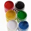 How to Darken Green Paint