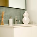 How to Use Non-Sanded Grout