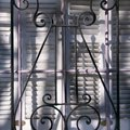 What Is Wrought Metal?