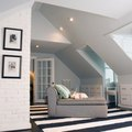 How to Measure a Vaulted Ceiling