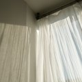 Curtains That Filter Light