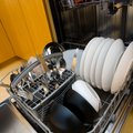 How to Fix a Dishwasher That Misses a Part of a Cycle