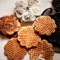 How to Clean a Vintage Waffle Iron