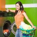 How Not to Tangle Clothes in Your Washing Machine