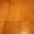 How to Keep Hardwood Floors From Showing Footprints