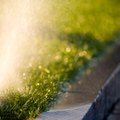 How to Winterize a Hunter Sprinkler System