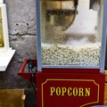 How to Clean Grease Buildup on a Popcorn Machine