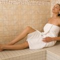 Pros & Cons of a Steam Room