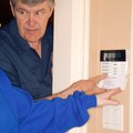 How to Disable the ADT Alarm System on a Single Door