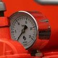 Parts of a Pressure Gauge