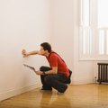 How to Clean Non-Washable Paint Walls