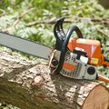 How to Replace the Throttle Wire on a Stihl Chainsaw
