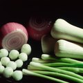 What Is the Difference Between Shallots & Scallions?