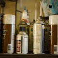 How to Remove Spray Paint From Wood