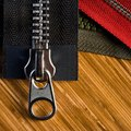 How to Clean Up Crazy Glue From Zippers