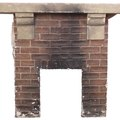 How to Clean Burnt Bricks