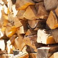How to Build a One Cord Firewood Storage Rack