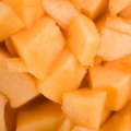 How to Know When a Cantaloupe Is Ripe Enough to Pick From the Vine