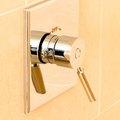 How to Adjust a Kohler Shower Temperature Regulator