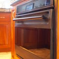 How to Fix Squeaky Hinges on an Oven Door
