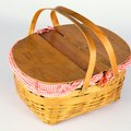 How do I Find Out What Kind of Longaberger Basket I Have?
