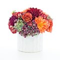 How to Revive Artificial Flowers