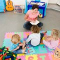 How to Set Up a Home Daycare Room