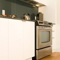 How to Reset a Kenmore Elite Stove Oven