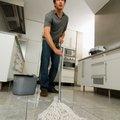How to Stain Terrazzo Flooring