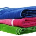 Why Are My Towels Stiff & Hard After Washing?