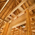Recommended Wood for Rafters