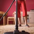How to Remove Vacuum Cleaner Skid Marks