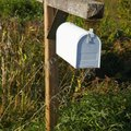 How to Remove a Mailbox Post