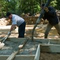 How to Convert Square Feet to Cubic Yards for Concrete