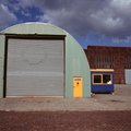 How to Form a Foundation for a Quonset Building