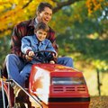 What Causes a Lawn Mower to Shake?