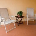 How to Sew Replacement Slings for Patio Chairs