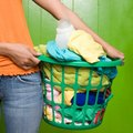 Homemade Disinfectant Cleaner for Laundry