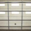 How to Fix A Loud Squeaky Garage Door