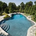How to Control Water Hardness in Swimming Pools